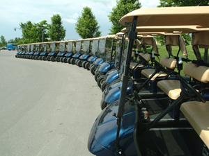New Golf Tournaments in  Smyrna Beach
