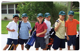 New Smyrna Beach Junior Golf